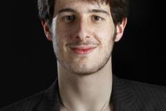 Kevin van Kalkeren - Winnaar Juryprijs Leeuwarder Cabaret Festival 2015