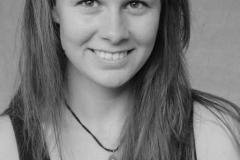 Kitty Goemaat - Winnares Juryprijs Leeuwarder Cabaret Festival 2014