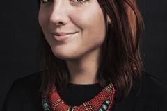 Martine Bakker - Winnares Jury en Publieksprijs Leeuwarder Cabaret Festival 2018