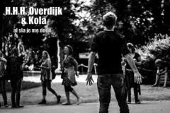Overdijk & Koevoet - Winnaar Publieksprijs Leeuwarder Cabaret Festival 2016/2017