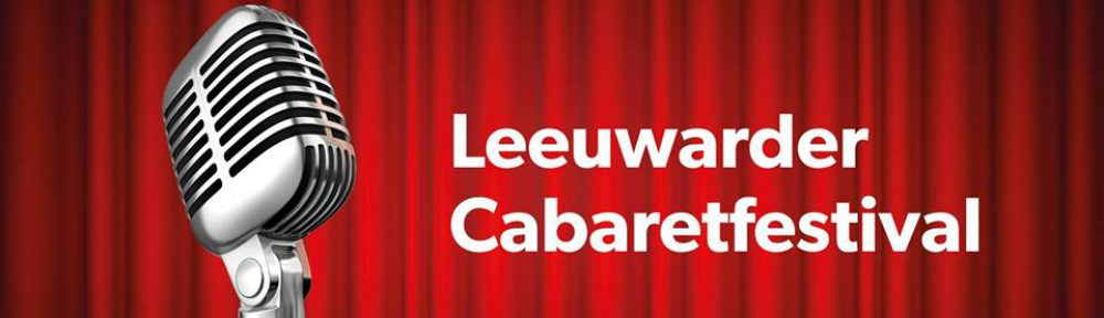Leeuwarder Cabaret Festival